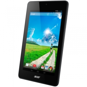 Планшет Acer Iconia One B1-730 8GB (NT.L4KEE.002) black