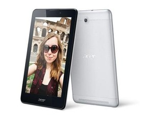Планшет Acer Iconia Tab A1-713HD 3G 16G(NT.L49EE.003)silver