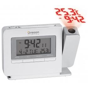 Часы-будильник Oregon Scientific TW223-g