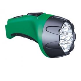 Аккумуляторный фонарь ФОТОН PM-0107 green