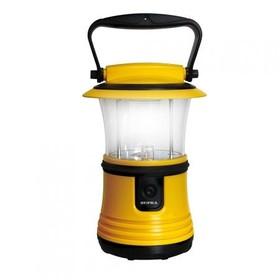 Кемпинговый фонарь SUPRA SFL-LT-12L yellow