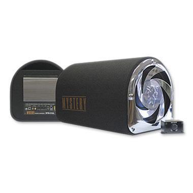 ...Входы высокого уровня и линейные (RCA) Регулируемый фильтр НЧ 40-250 Гц Регулируемый Bass Boost 0-18 дБ.